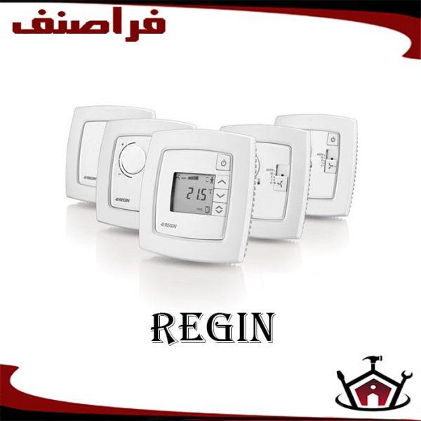 ترموستات دیجیتال اتاقی رجین rcf-230d-min