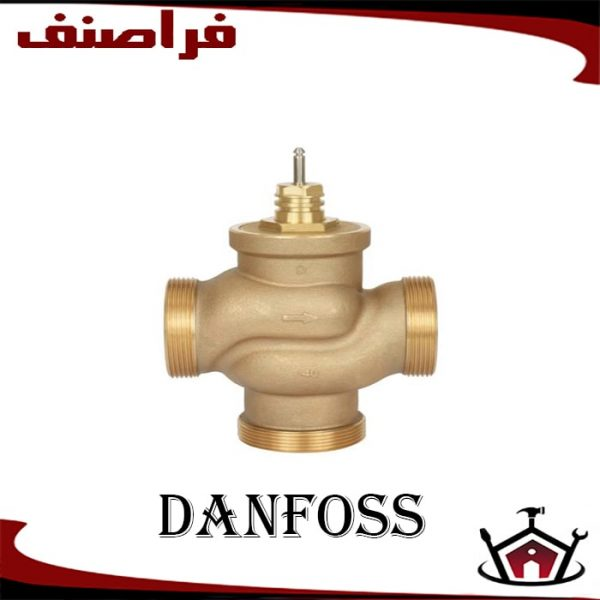 شیر سه راهه موتوری دانفوس